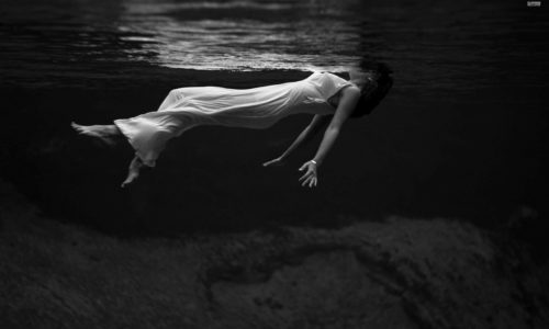 womaninwater (Toni Frisell)